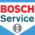 we are a bosch certified service center
