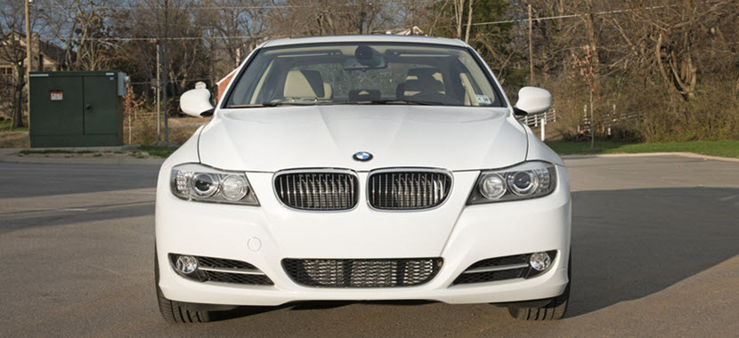 Reasons of BMW 3-Series Ball Joint Failure | Louden Motorcar Services