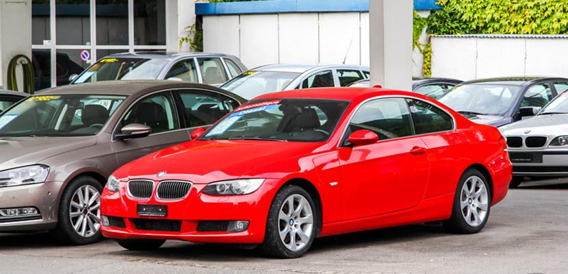 BMW E92 3-series